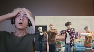 [MV] BTS(방탄소년단) _ FIRE (불타오르네) KPOP Reaction