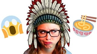 """""""HANDS OFF MY CULTURE!"""" 