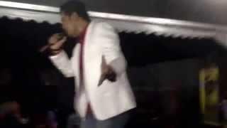 MANJO - Man Khan feat Keyo Kapilla (Konsert Dikir Amal 20hb Jun 2014)