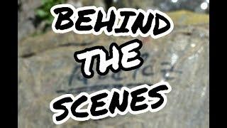 BEHIND THE SCENES ( Pozvánka na casting 2017!!! / Kdo by spíš...)