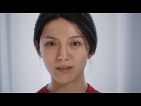 Unreal Engine 4 2018 Ridiculous Realistic Looking Characters