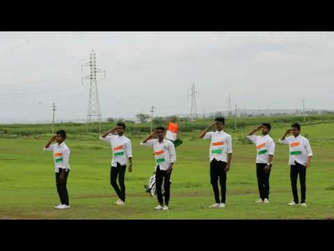 Xxx Mp4 Maa Tujhe Salaam DANCE Choreography By Akash Kundekar Vande Mataram 3gp Sex