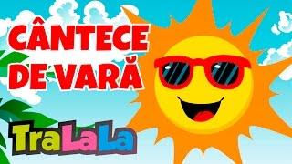 Cântecele de vară și vacanță 60MIN | TraLaLa
