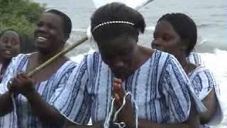 Tuna Mwabudu - Bukalango Mt Sion choir