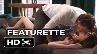 Fifty Shades of Grey Featurette - Christian Grey And Anastasia Steel (2015) - Romance Movie HD