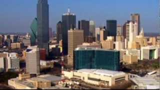 Dallas TNT (2012) Opening Credits