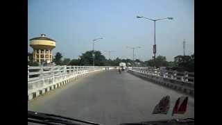 Jangipur Bridge , raghunathganj, Murshidabad