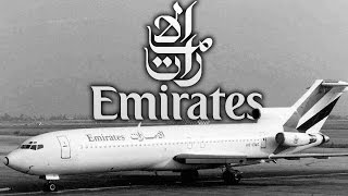 History of Emirates Airlines | Since 1984 | Timeline ᴴᴰ