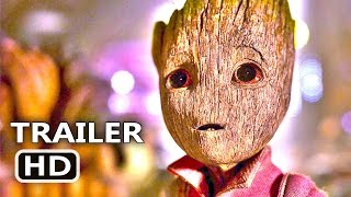 GUARDIANS OF THE GALAXY 2 - ALL Clips & Videos Compilation (2017) Blockbuster Movie HD