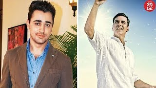 Imran To Make A Comeback? |