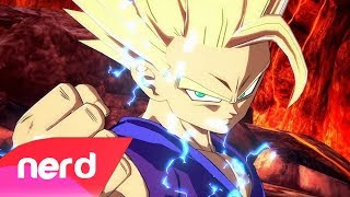 Dragon Ball Fighter Z Song | Final Form | #NerdOut ft NoneLikeJoshua