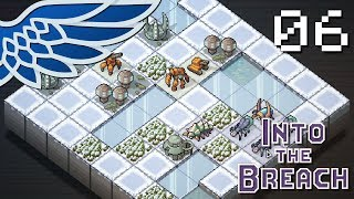 INTO THE BREACH | PINNACLE ROBOTICS PART 6 - Let