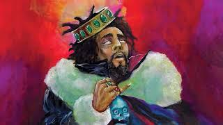 J. Cole - K.O.D. (Full Album)