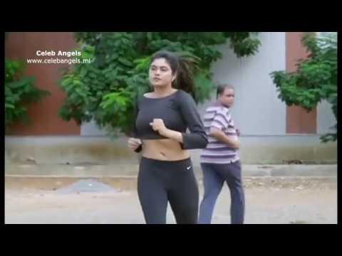 Tamil Actress Arundhathi Hot Video
