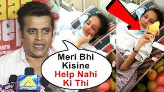 Ravi Kishan Reaction On Helping Salman Khan's Veergati Co-Star Pooja Dadwal