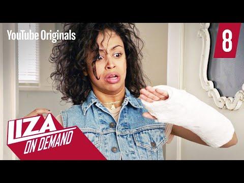 Elite Status - Liza on Demand (Ep 8)