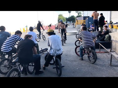 THIS IS THE FUTURE OF BMX!