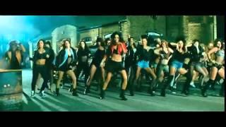 katrina kaif dancing in ishq shava jab tak hai jaan hd