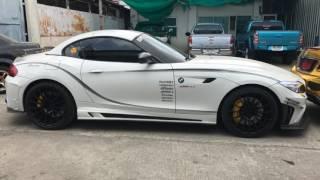 BMW Z4 Brembo 18z thailand