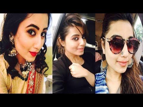 Bhojo Gobindo-StarJalsha Serial Actress Dali as Swastika Dutta|ভজ গোবিন্দের নায়িকা মেকআপ ছাড়া