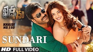 Sundari Full Video Song |