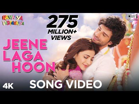 Xxx Mp4 Jeene Laga Hoon Video Song Ramaiya Vastavaiya Girish Kumar Shruti Haasan Atif Shreya 3gp Sex