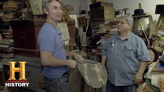 American Pickers: Bonus: Great Eye for the Picking Guy (Season 16, Episode 2) | History