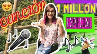 ¡CANCIÓN ESPECIAL 1 MILLÓN! ♥ Lulu99