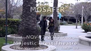 The Traveler(Mosafer) LA Premier-Nov-17th-2013