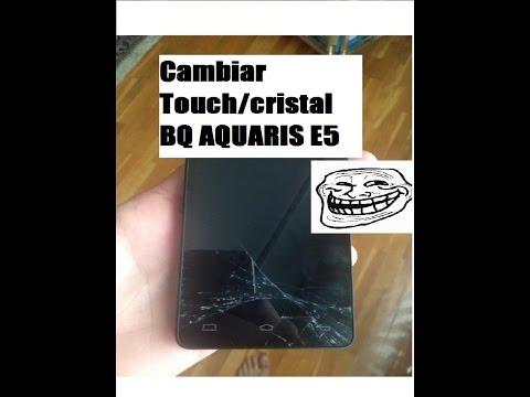Xxx Mp4 Cambiar Touch Cristal BQ Aquaris E5 HD FHD Gorila Glass Vidrio Muy Sencillo Fnac 2 5 HD 3gp Sex