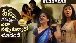 Babu Baga Busy Movie Bloopers   Super Fun On Sets    Srinivas Avasarala   Tejaswi   Sreemukhi  TFPC