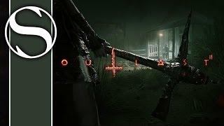 Outlast 2 Full Game No Commentary Longplay Walkthrough