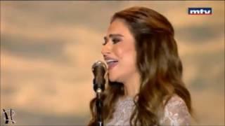Julia Boutros - Habibi جوليا بطرس - حبيبي