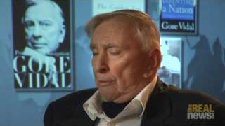 "Gore Vidal on ""The Emperor"""