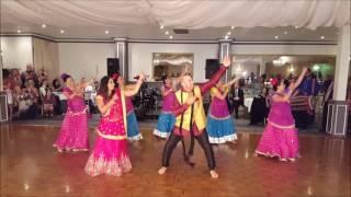 Bollywood Entertainment for Weddings