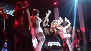 SHOW DE CHICAS LANZAR PRO EN EL MOTOR FEST 2011 (16PARTE)