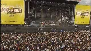 Linkin Park Hybrid Theory Best Live Performances