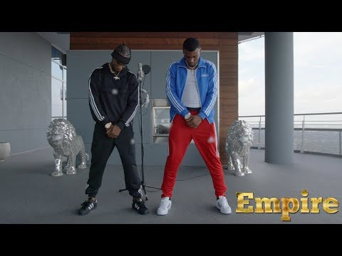 Empire- You're So Beautiful Cover
