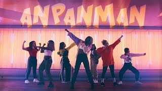 BTS (방탄소년단) - ANPANMAN dance cover [Girls Ver.] by RISIN' CREW from France