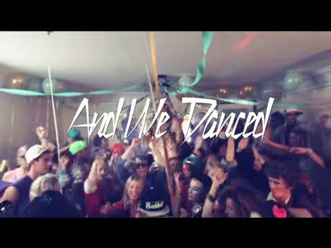 MACKLEMORE X RYAN LEWIS - AND WE DANCED [OFFICIAL VIDEO]