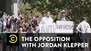 The Opposition w/ JordanKlepper- An Inside Look at Antifa