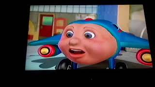 Jay Jay The Jet Plane Together Teamwork & Taking Care Of You Part 11