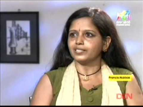 Rathi Devi Panicker In Mazhavil Manorama