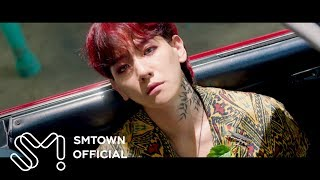 EXO 엑소 'THE WAR' Teaser Clip #BAEKHYUN