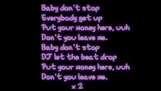 Inna - Wow Lyrics Video