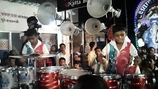 Katta Boy's musical group From ghatkopar