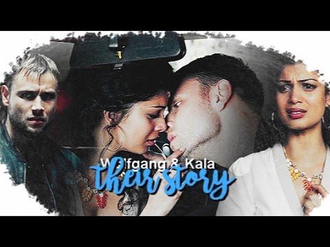 Xxx Mp4 Wolfgang Kala Their Story 3gp Sex