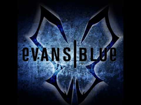 EVANS BLUE NEW ALBUM 'BULLETPROOF'