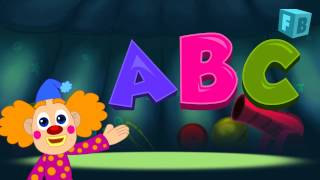 ABC Song | Children Nursery Rhymes Animation | Creative Learning for Kids