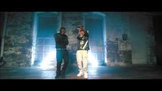 Ice Prince - I Swear (ft. French Montana) (Official Video)